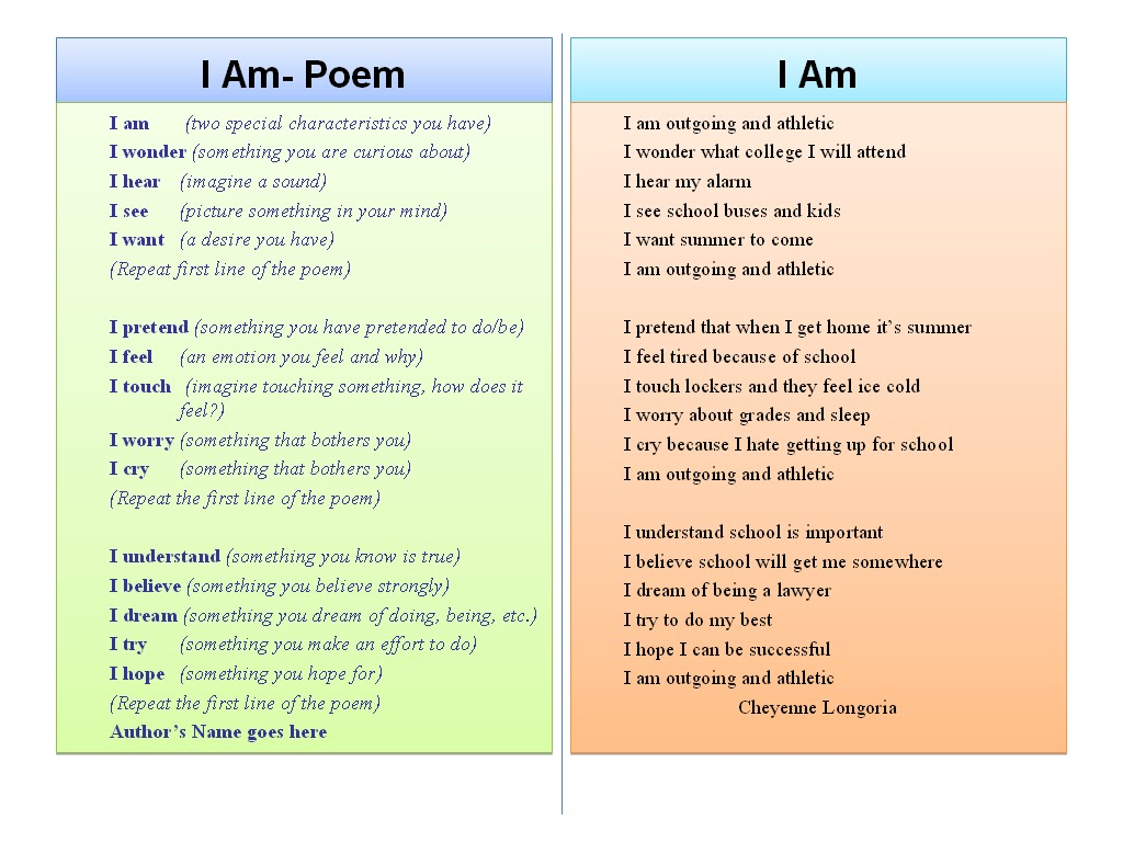 Worksheets I Am Poem Worksheet i am poems