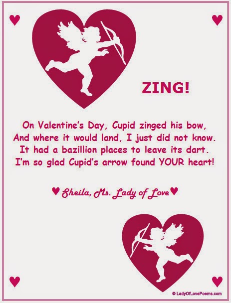 cute valentines day poems, Ideas