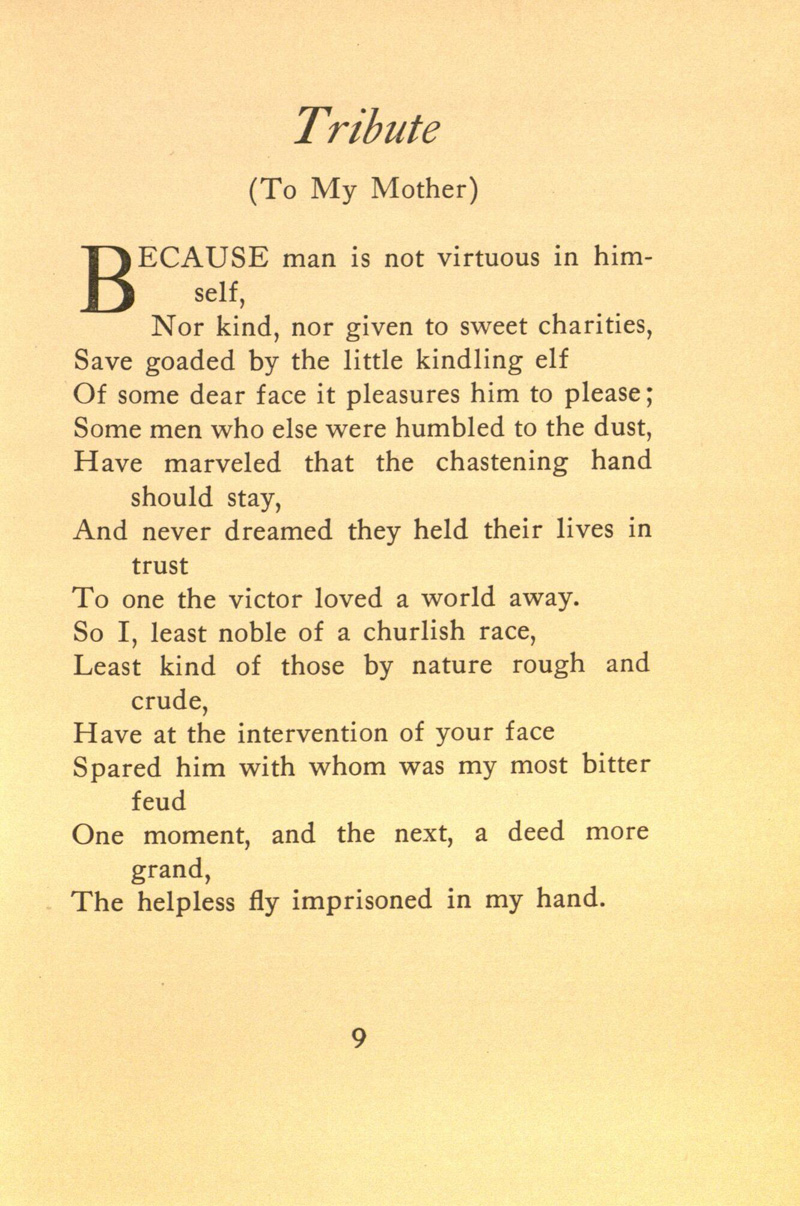 an analysis of the poem incident by countee cullen Analysis of poems list of poems  author: countee cullen the poem the dark tower by countee cullen is a  countee cullen -incident could be described as a poem.