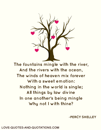 Famous Poetry Quotes. QuotesGram