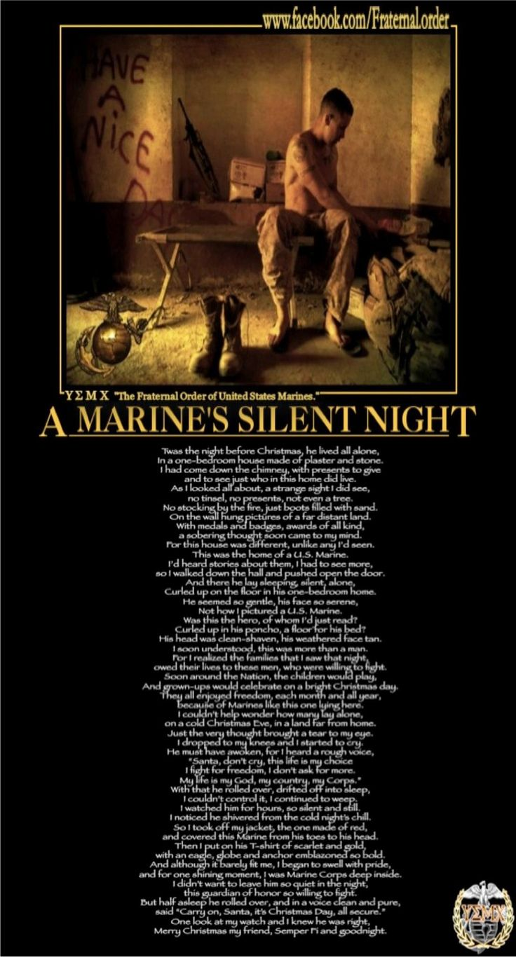 Marines Quotes Marine Corps Poems Poems