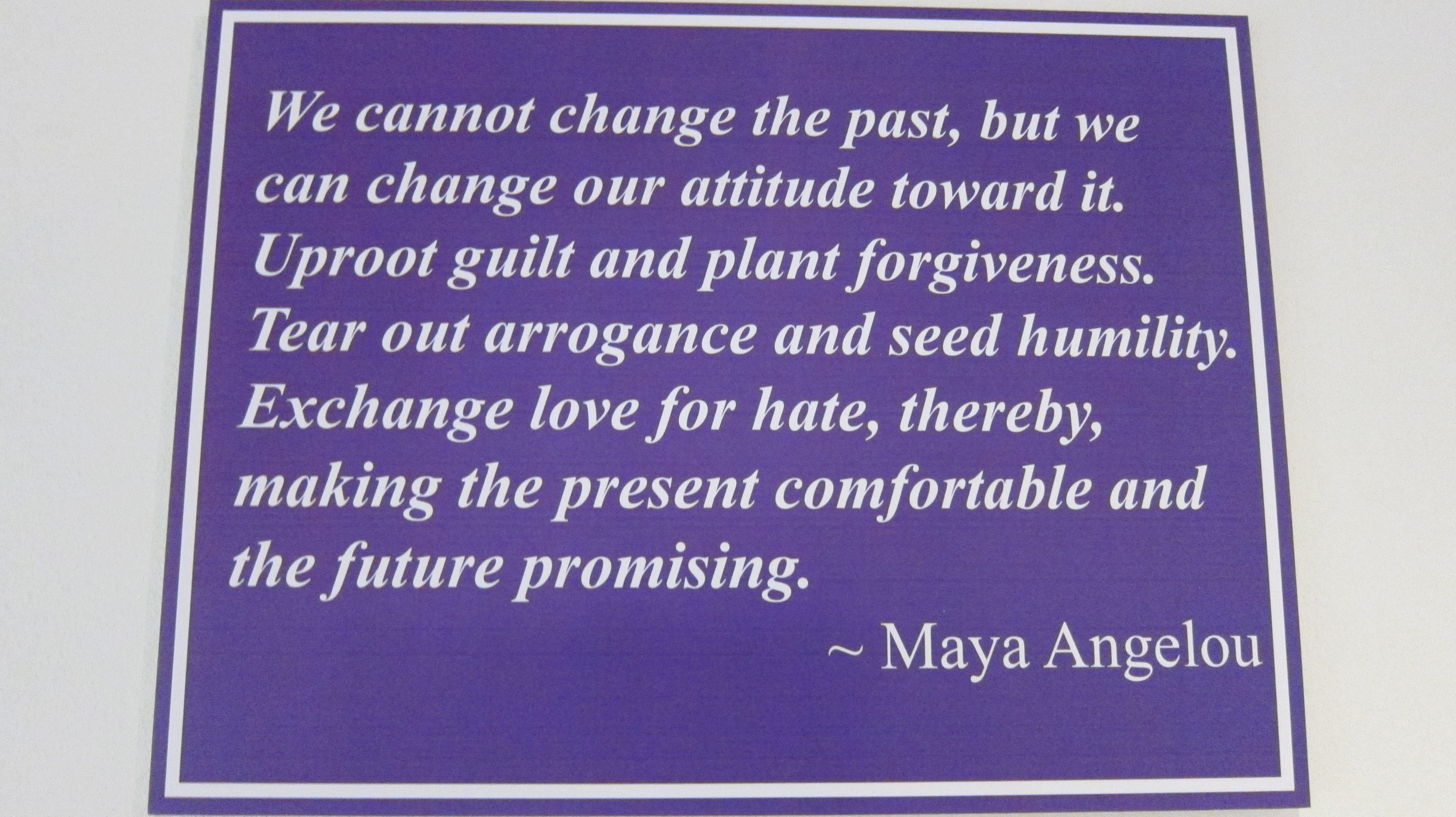 Maya Angelou Quotes About Friendship Maya Angelou's Poems