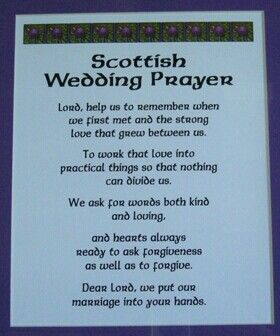 Scottish Love Poems