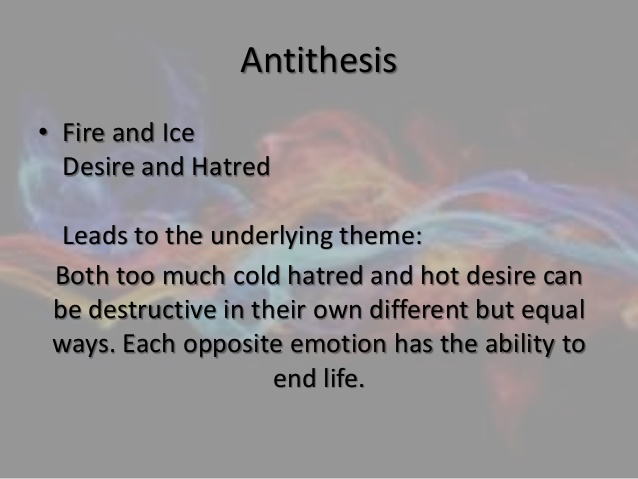 use antithesis poetry Short antithesis poems these are the most popular short antithesis poems by poetrysoup poets search short poems about antithesis by length and keyword.