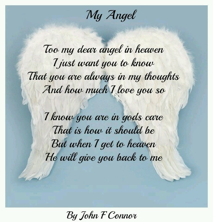 Loss Of A Loved One Quotes And Poems Inspiration Im Memory