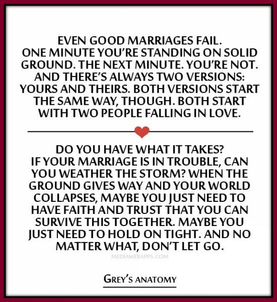 Fixing Your Marriage Quotes