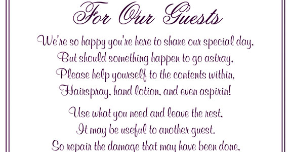 Wedding Poems For Invitations Asking For Ivoiregion