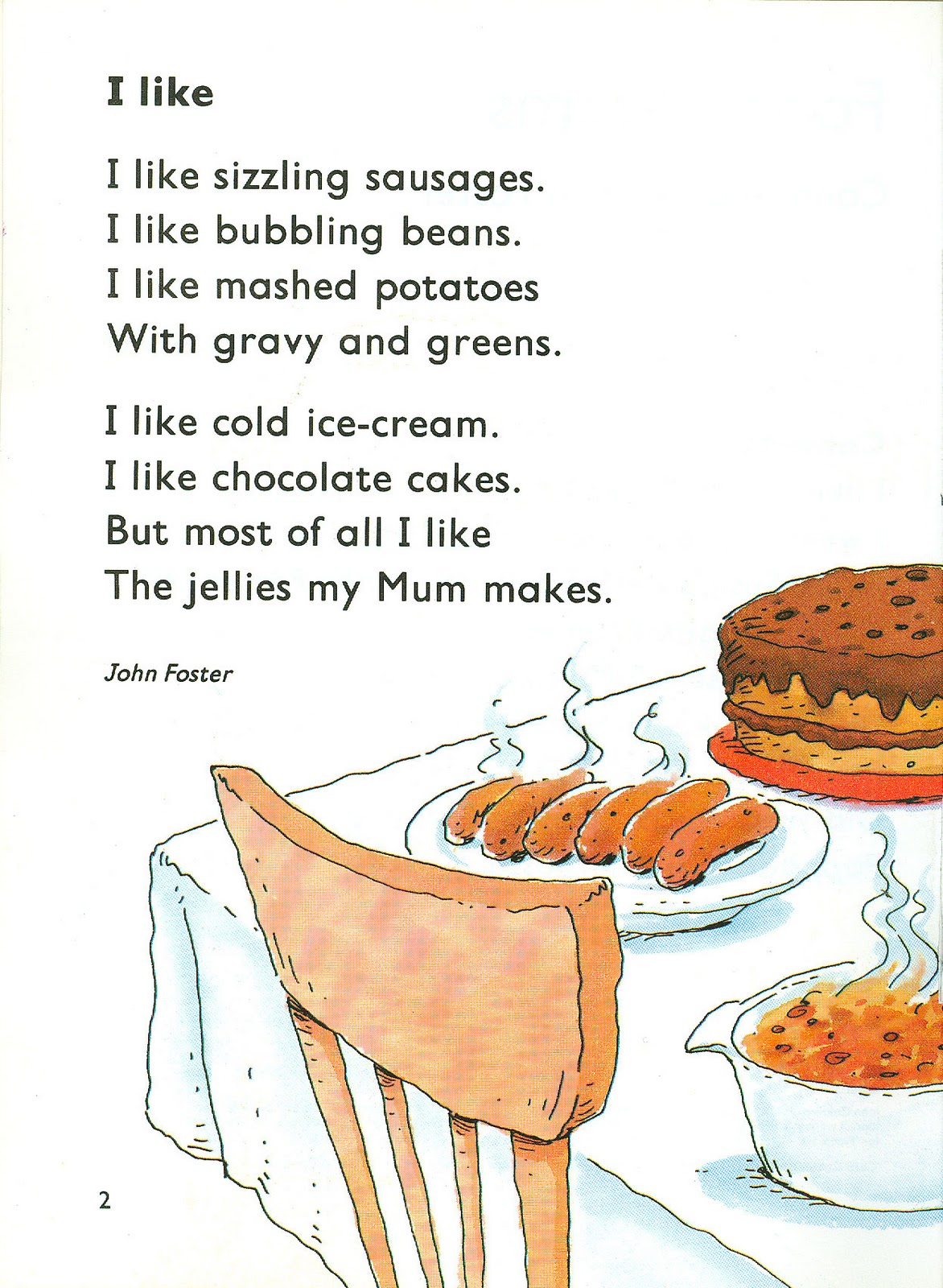 Chef poems poems forumfinder Choice Image