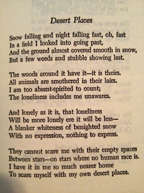 frost essay on poetry Robert frost was one of the few leading poets of the 20th-century and won the pulitzer prize four times frost was a poet from rural new england.