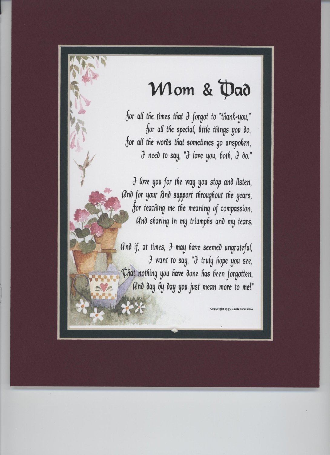 25th anniversary gifts for pas handmade gift ideas th wedding anniversary poems m4hsunfo