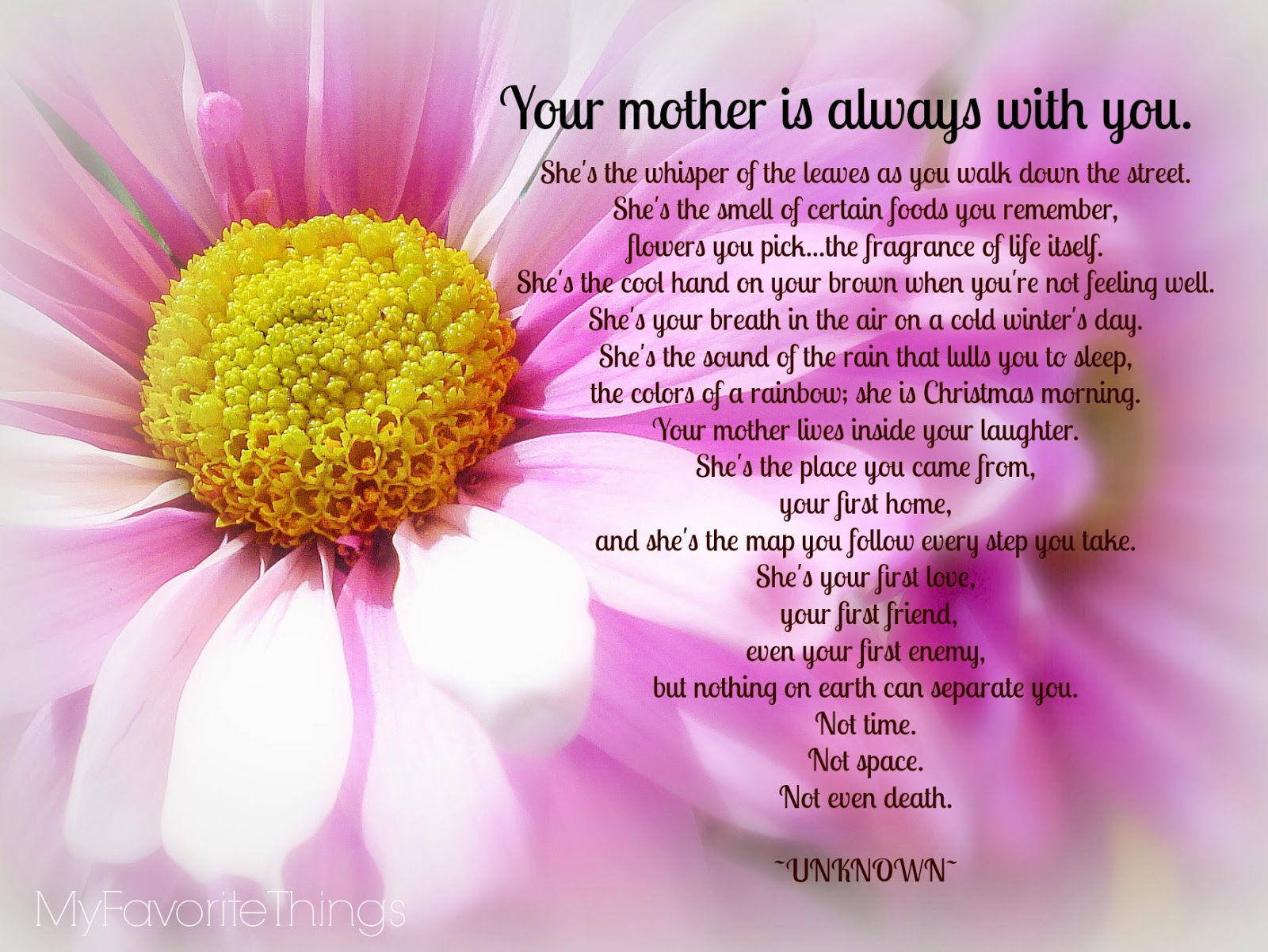 Missing My Mom In Heaven Quotes Happy Mothers Day In Heaven Poems