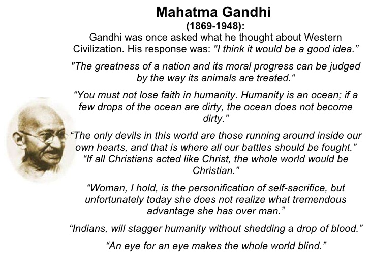 gandhi poems poems