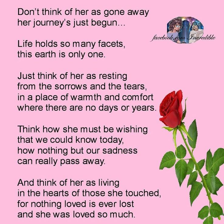 Missing my mom in heaven Poems Poems