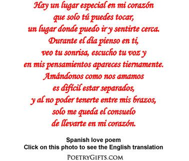 Translate Poems