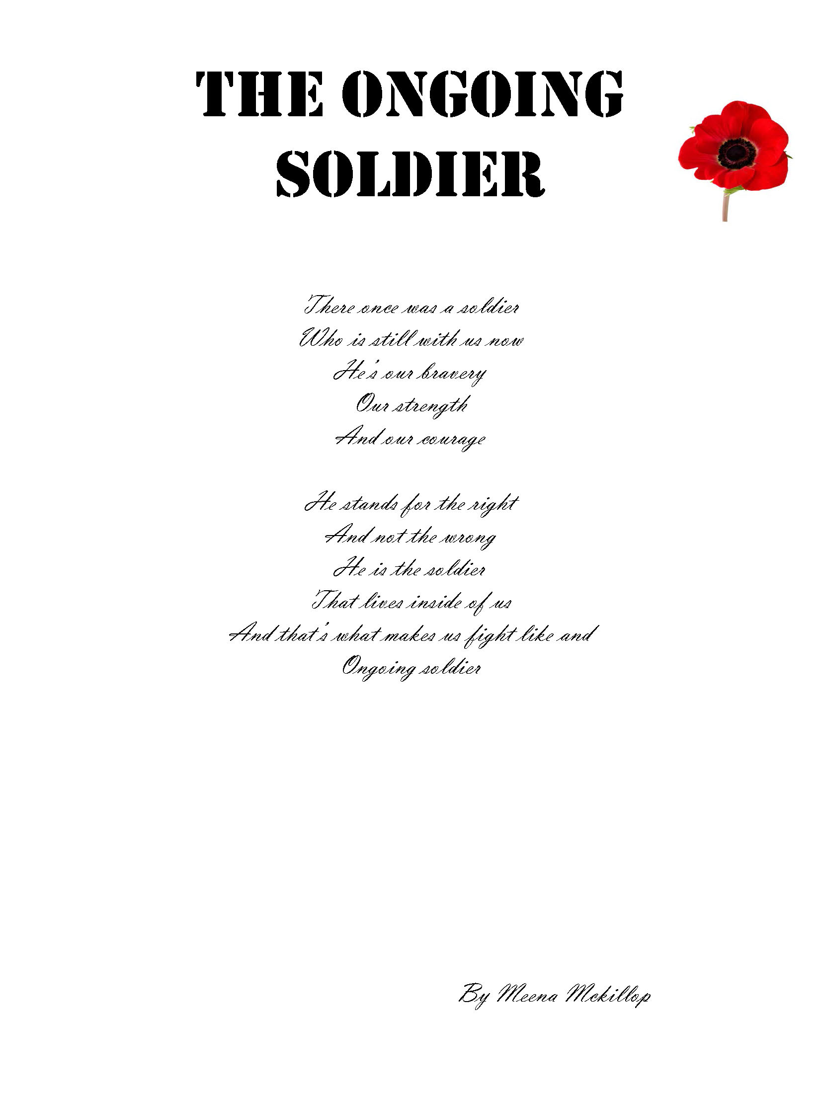 "war poetry War poetry—discussion questions on selected poems i wilfred owen, ""dulce et decorum est"" 1 who is the speaker in this poem what is the setting."