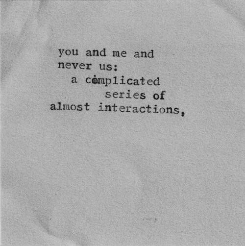 Quotes About Complicated Friendship Alluring Complicated Poems Poems