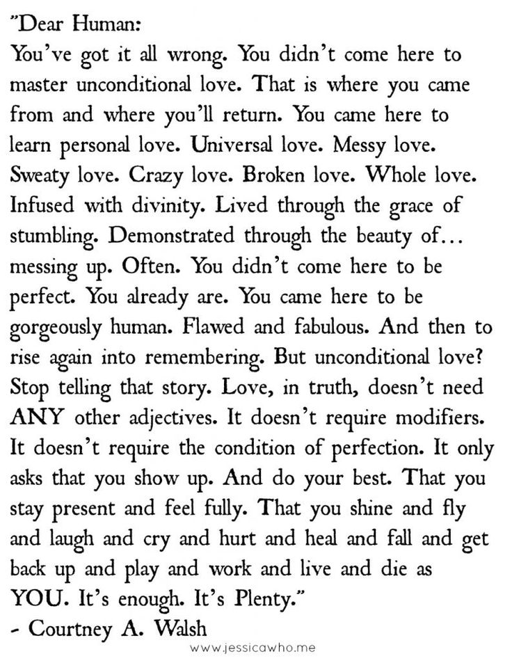 Unconditional Love Quotes For Him Custom Unconditional Love Poems