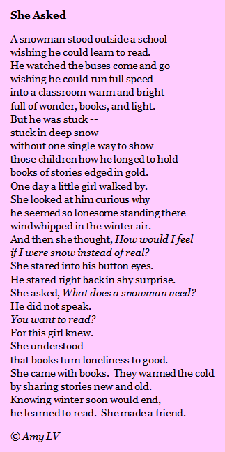 Story Poems