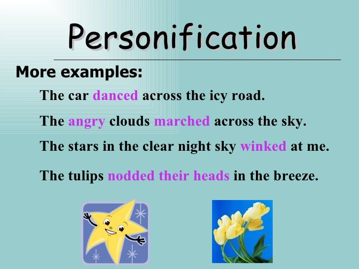 personification poems 16 best images about personification poetry