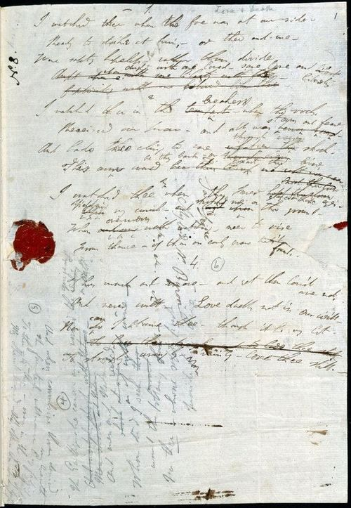 reflection lord byron's love letter Love letters: lord byron to lady caroline lamb - free - lovely, romantic letters - try a free romantic love letter.