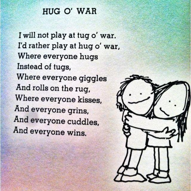 Easy Children S Poems