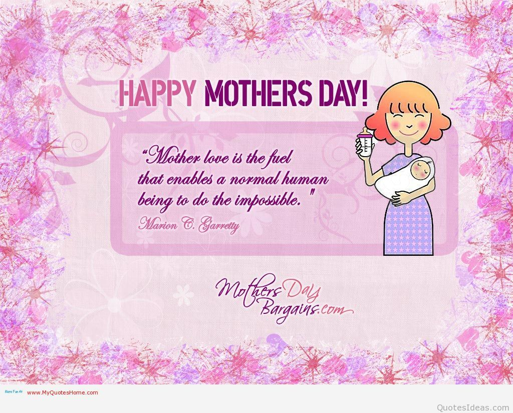 Cute Mother Daughter Quotes Happy Mothers Day Daughter Poems