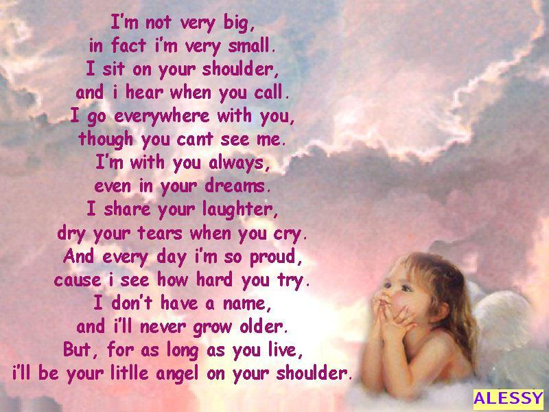 Baby angel Poems Poems