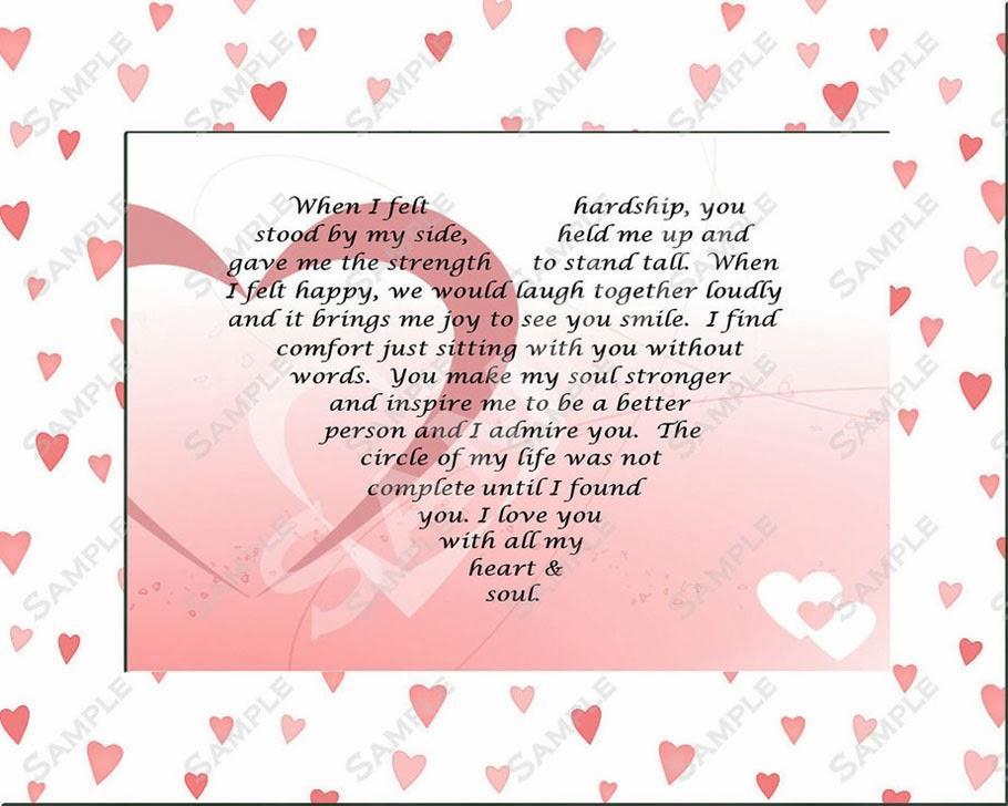 Inspirational valentine Poems Poems