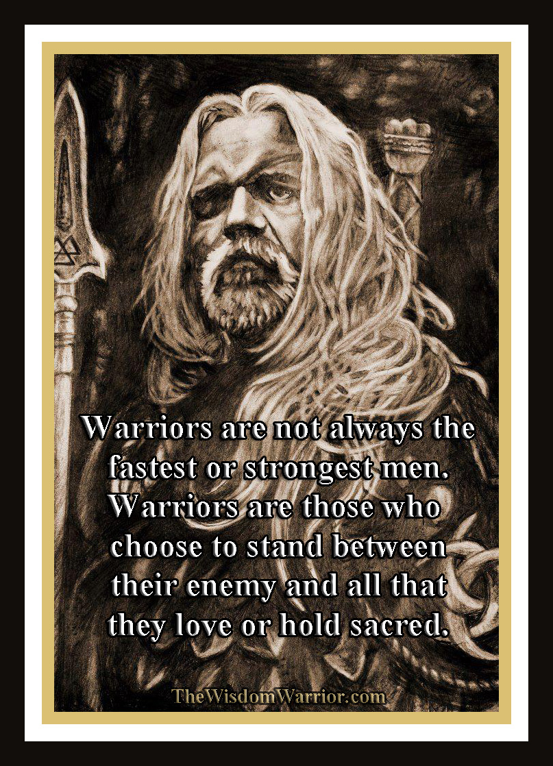 Viking Warrior Quotes. QuotesGram