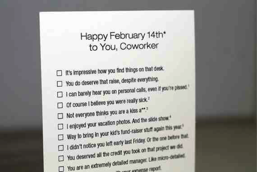 12 inappropriate valentines day cards dot complicated