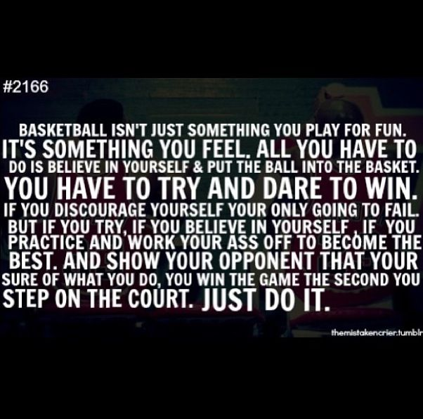 Basketball Inspirational Quotes New Motivational Basketball Poems Poems