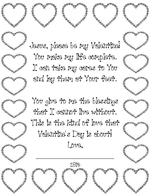kids valentines poems poems, Ideas