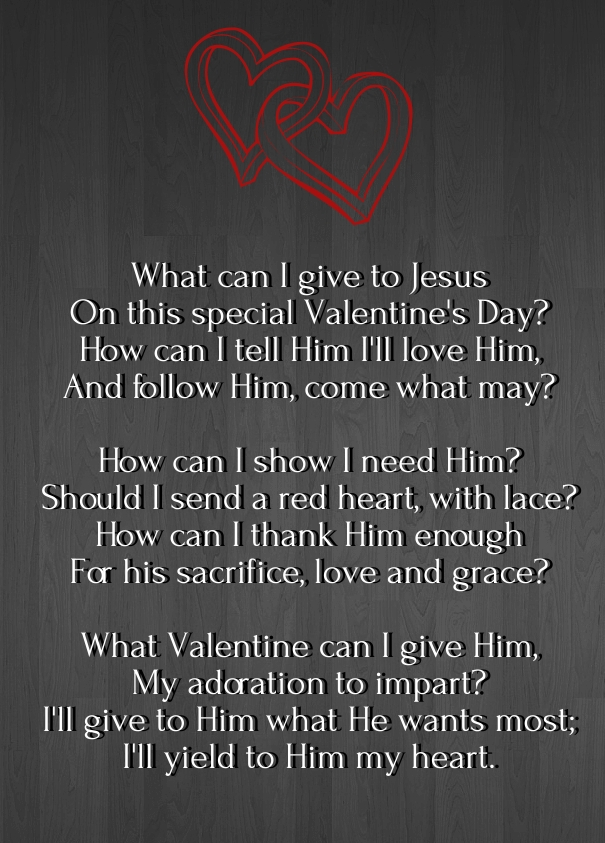 Christian Valentines Day Quotes With Images, Hug2Love