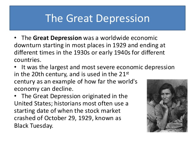 great economic depression and of mice and men essay First was the great depression year this economic turmoil had a major impact on the the great depression and world war ii essay of mice and men by john.