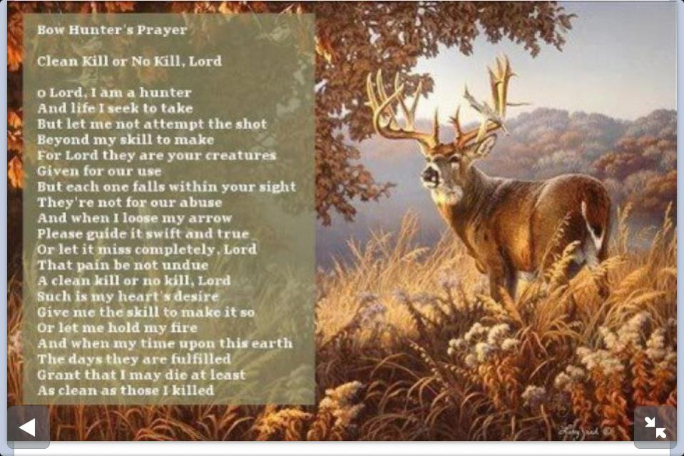 Funny Hunting Quotes Simple Hunting Poems