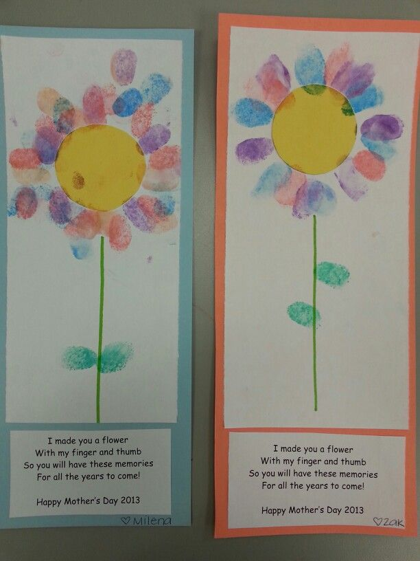 Simple mothers day Poems