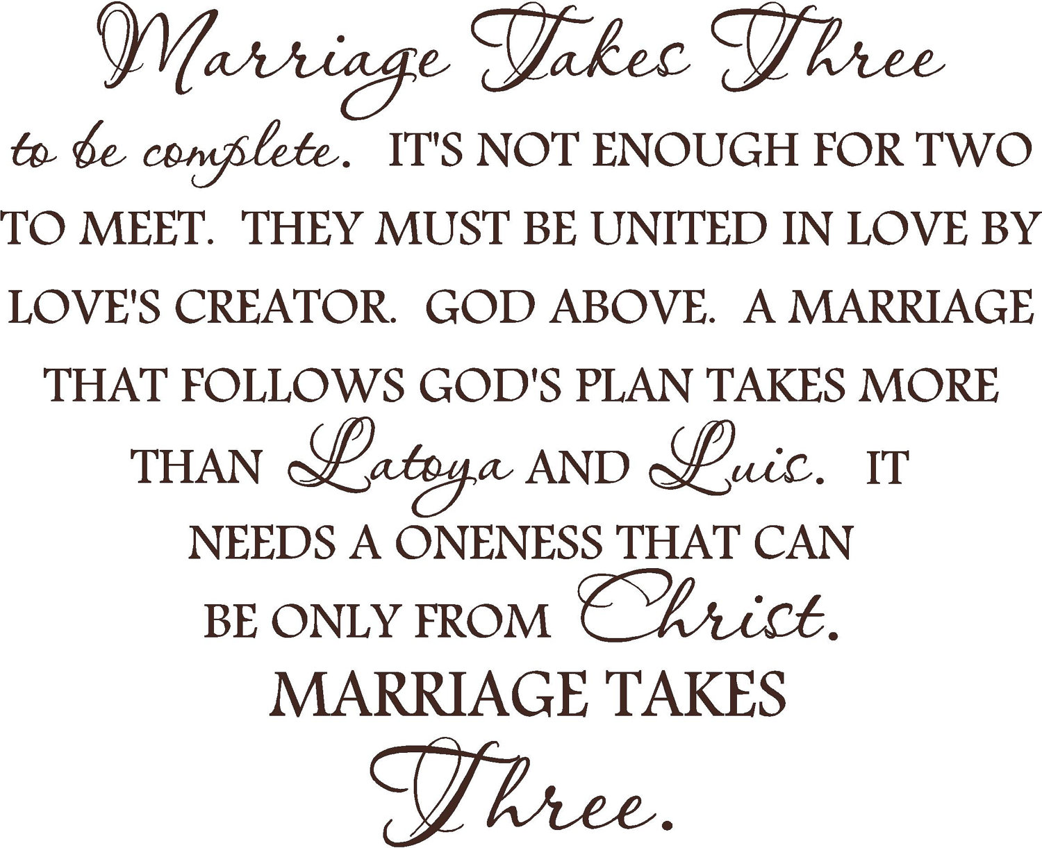 Inspirational Marriage Quotes Inspirational Marriage Poems Poems