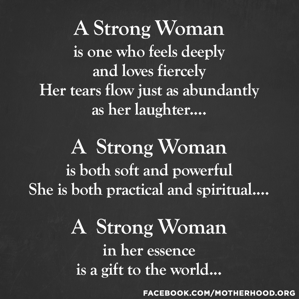 Quotes About Strong Black Woman Strong Poems