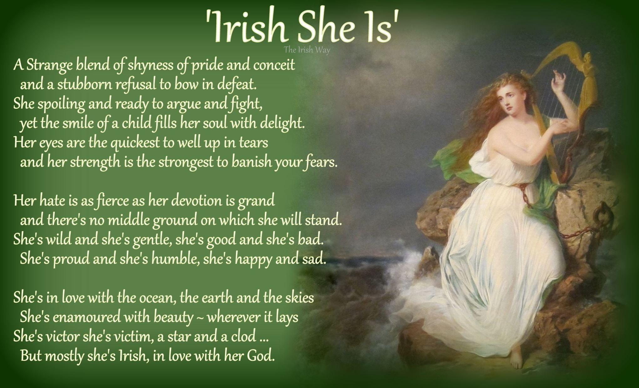 Irish Love Quotes Wedding Funny Irish Poems Poems