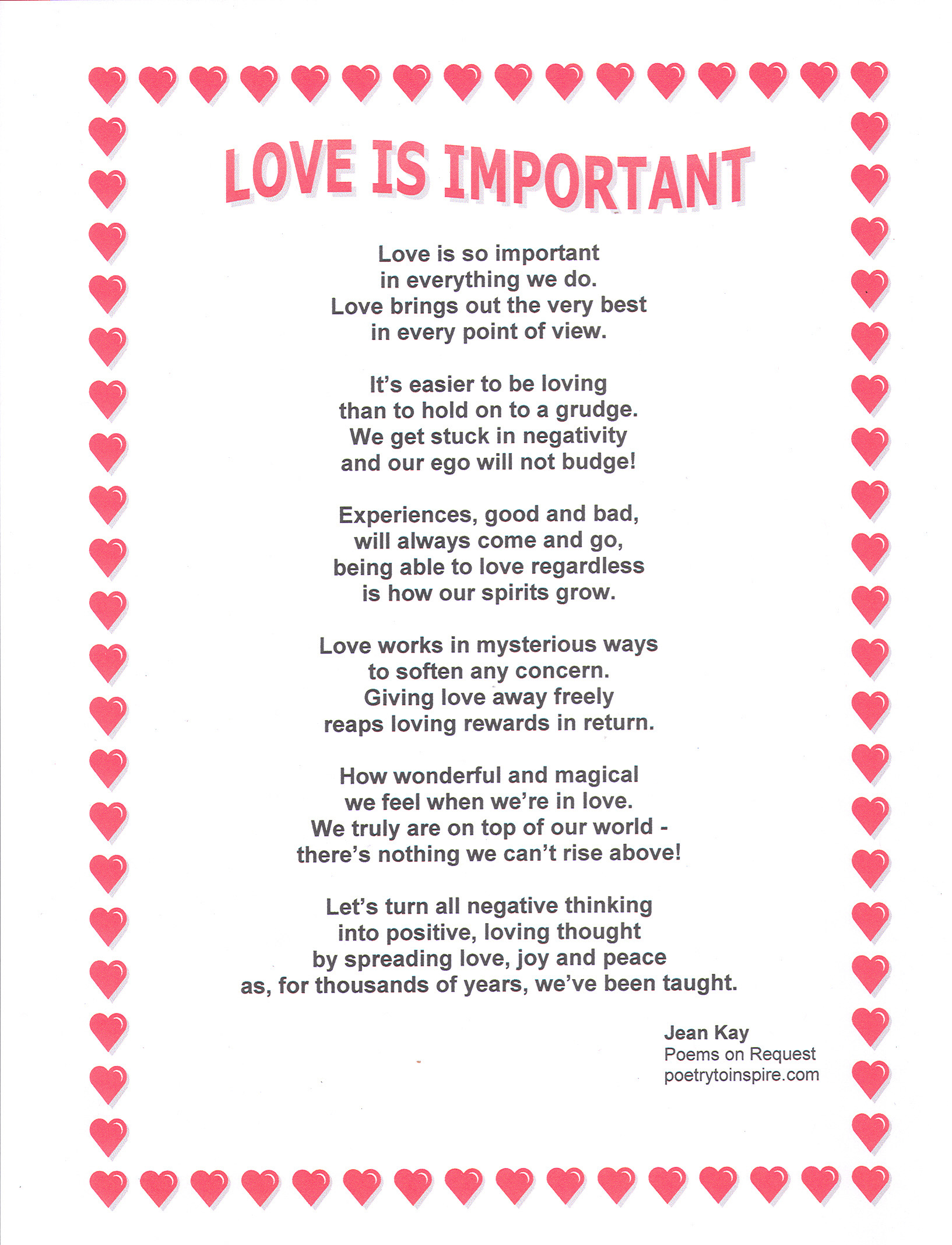 happy valentine day poems poems