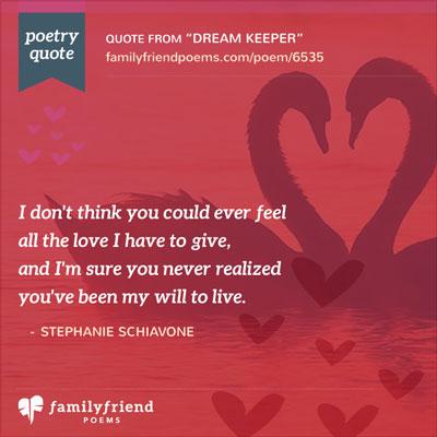 Nice love Poems
