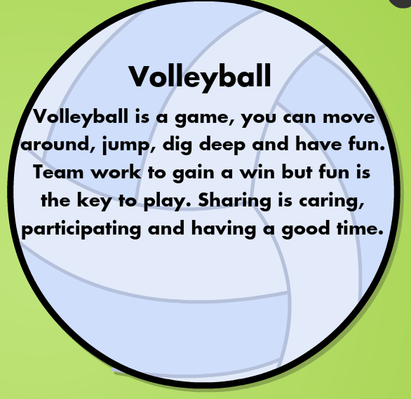 Motivational Quotes For Sports Teams: Volleyball Inspirational Poems Poems