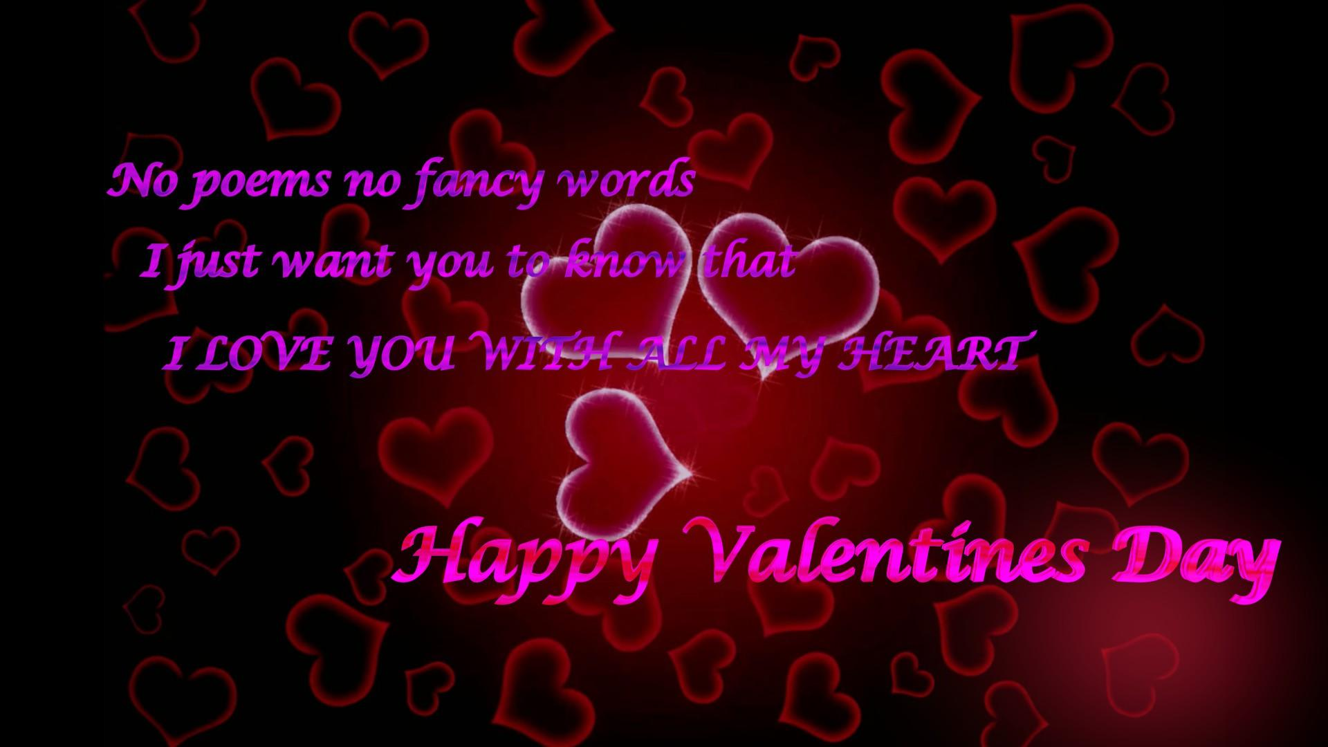 happy valentines day poems, Ideas