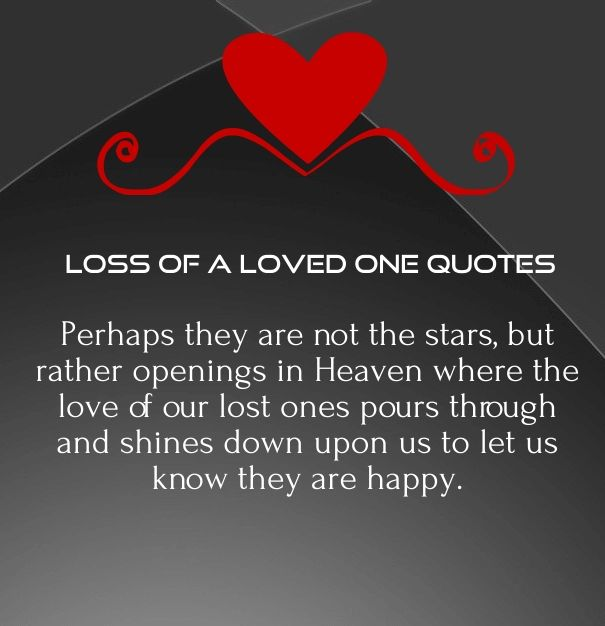 Lost Of A Loved One Quote Magnificent Losing Love Poems Poems
