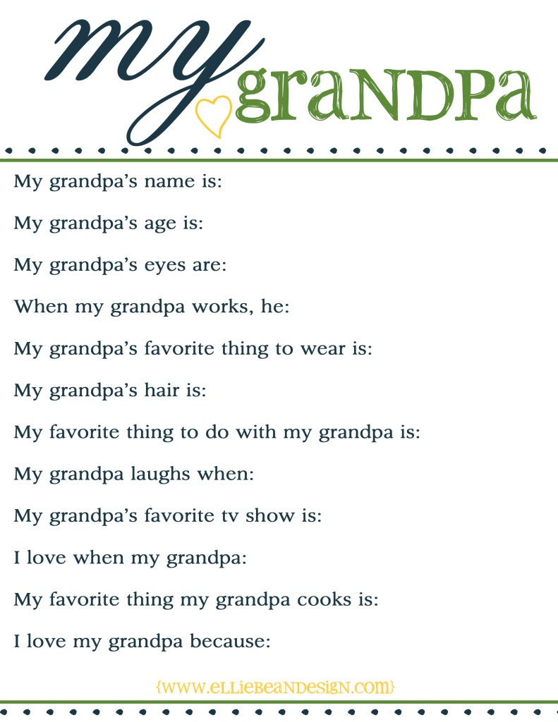 Quotes For Grandpa Grandfather Granddaughter Poems Poems