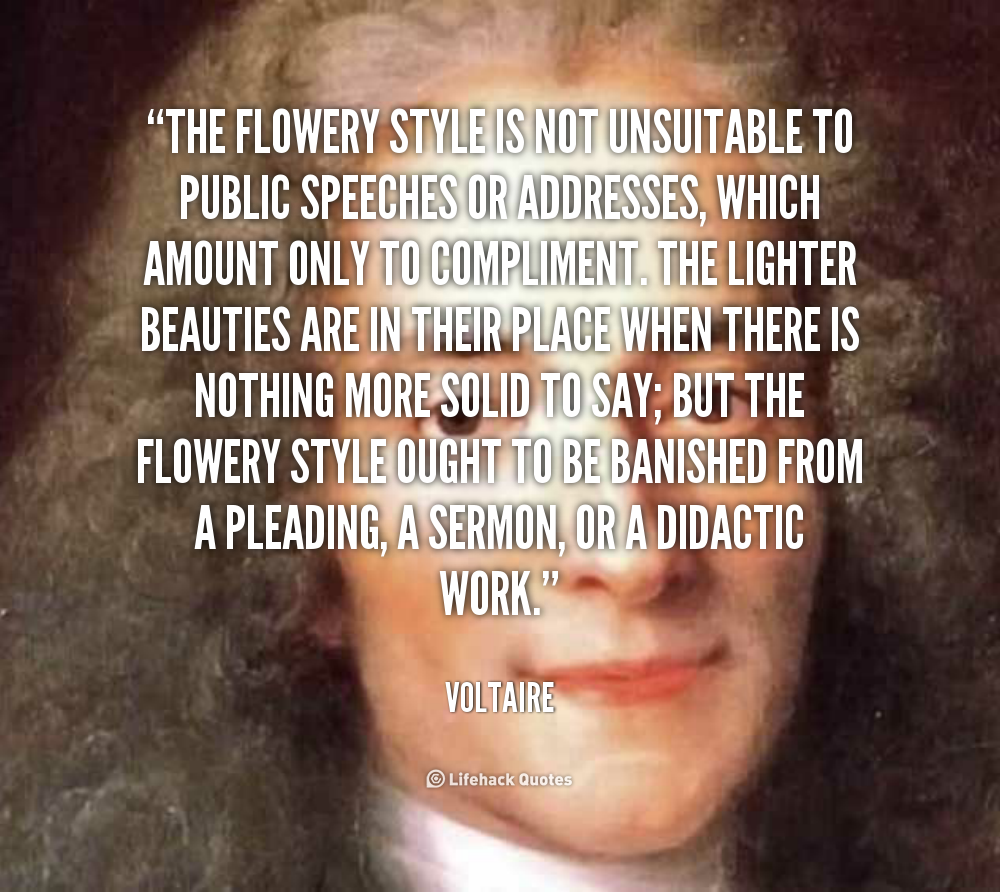 Quotes Voltaire Entrancing Voltaire Poems Poems