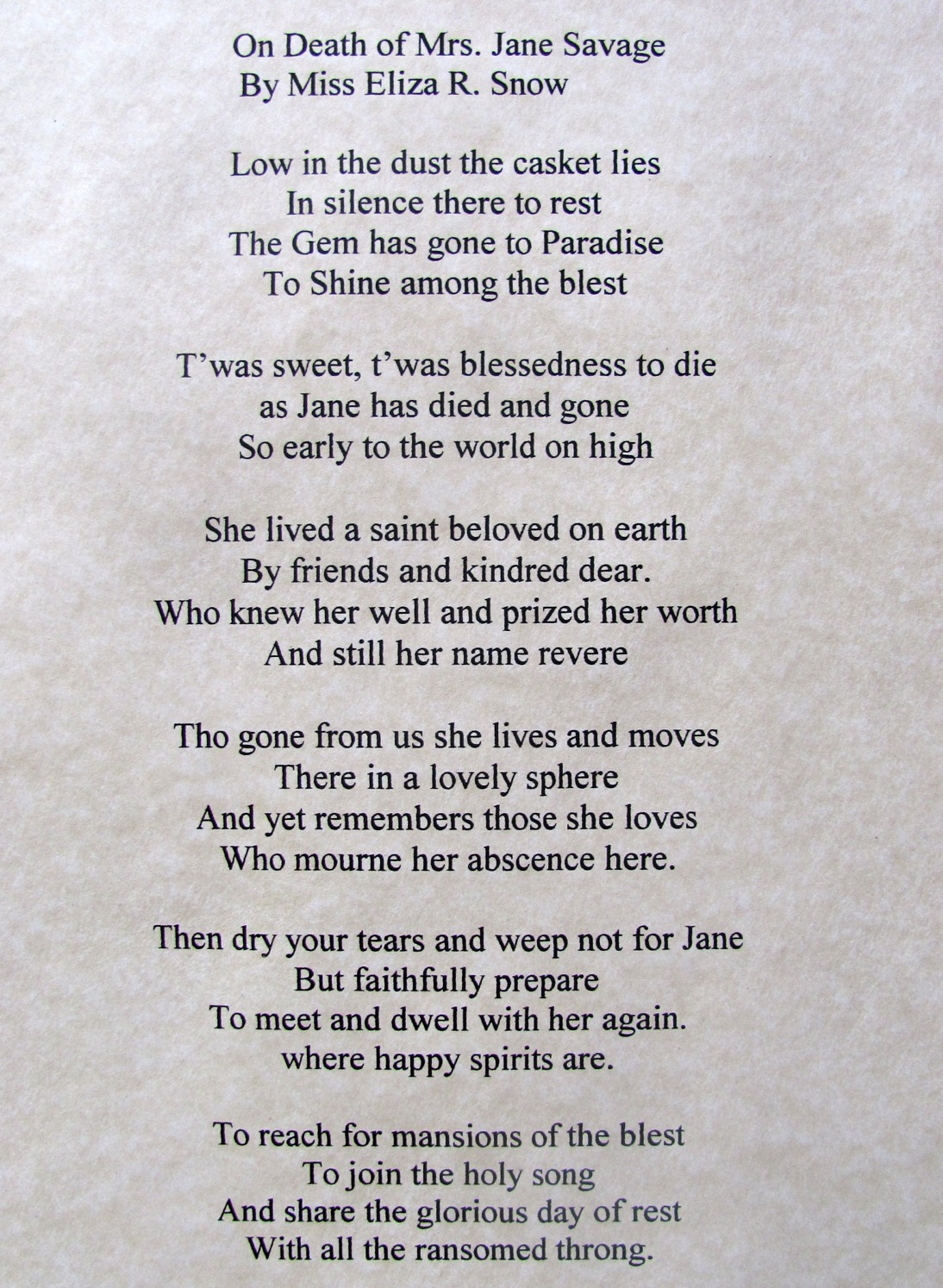 Quotes For Funerals Funerals Poems