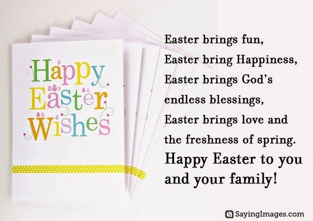 Easter Quotes For Children S Cards Best Quote 2017