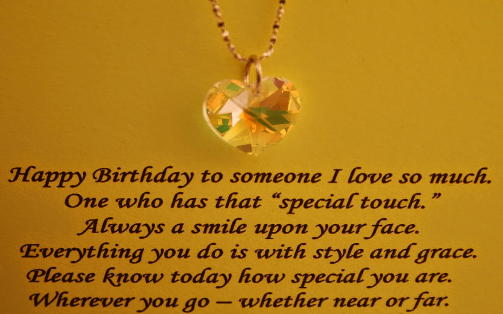 Happy Birthday Love Quotes For Her Happy Birthday Love Poems