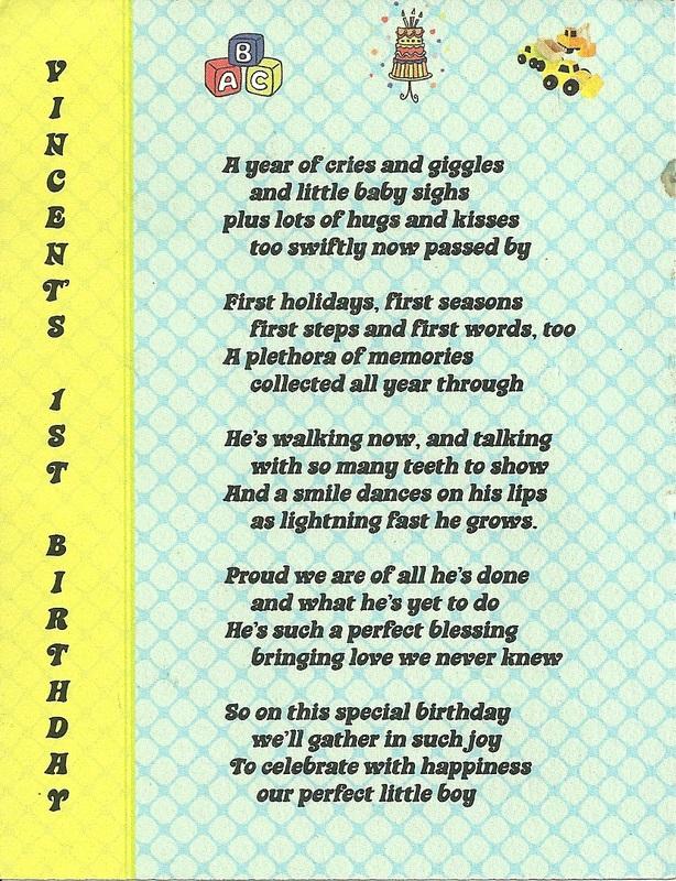 Fantastic Birthday Invite Poem Images - Invitation Card Ideas ...
